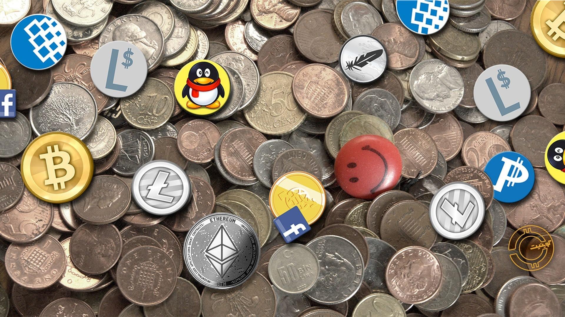 رایج ترین اصطلاحات ترید ارز دیجیتال-قسمت دوم