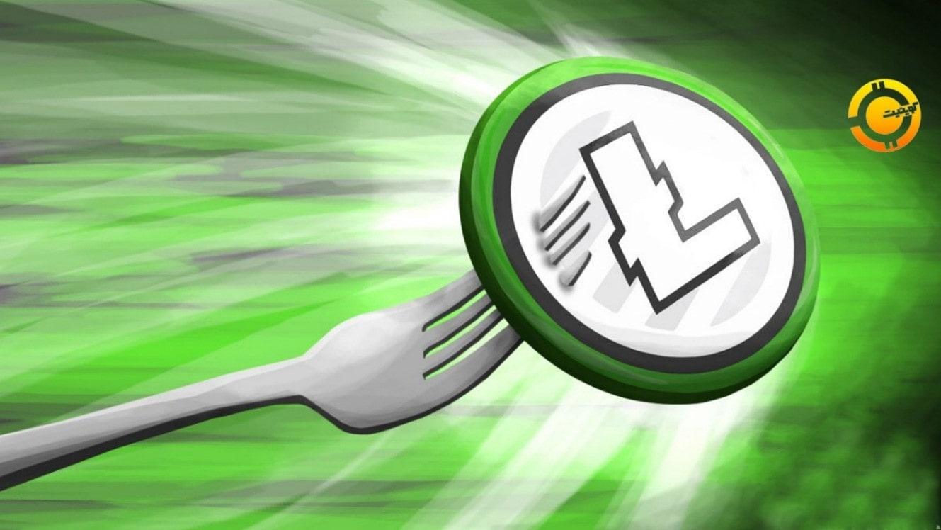 خرید لایت کوین LiteCoin (LTC)