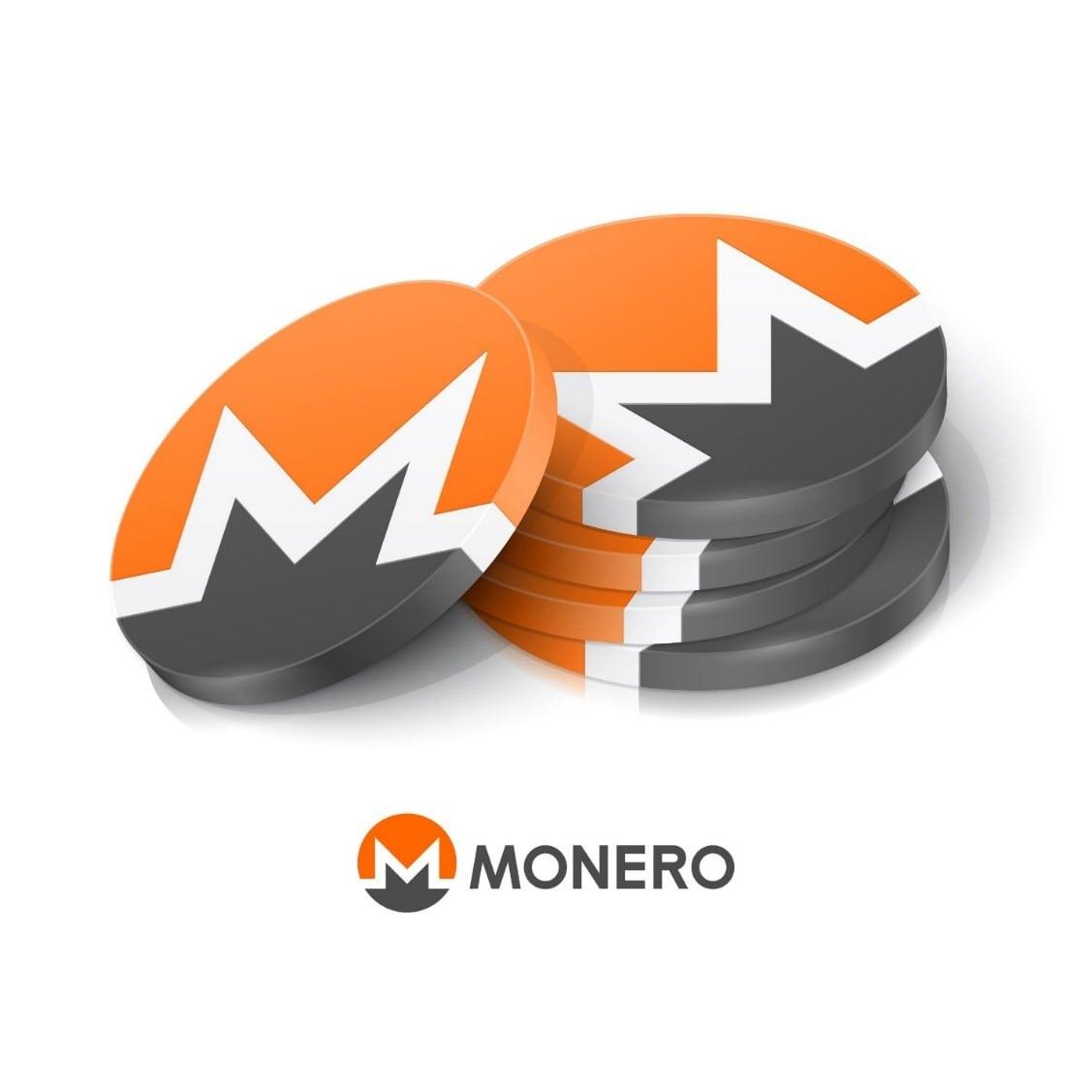 خرید مونرو Monero